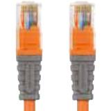 Crossover Netwerk Kabel 0.5 m