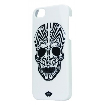Mosaic Theory Mtia21-001 ray Phone Case For Iphone 5s-5 White