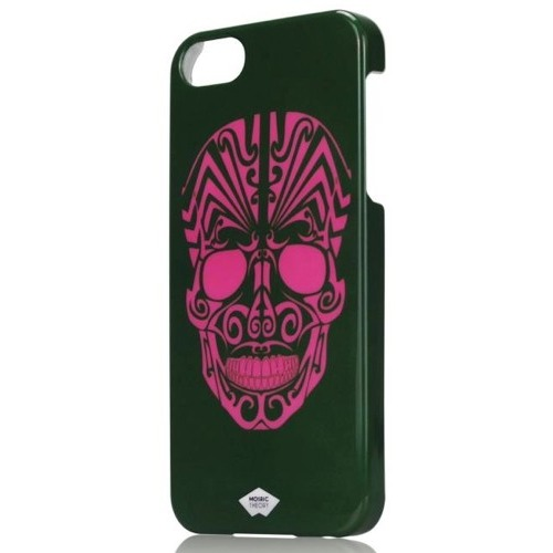 Mosaic Theory Mtia21-001 rgp Phone Case For Iphone 5s-5 Green