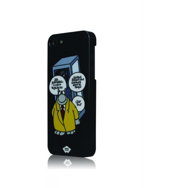 Mosaic Theory Mtld21-001 btl Phone Case For Iphone 5s-5 Black