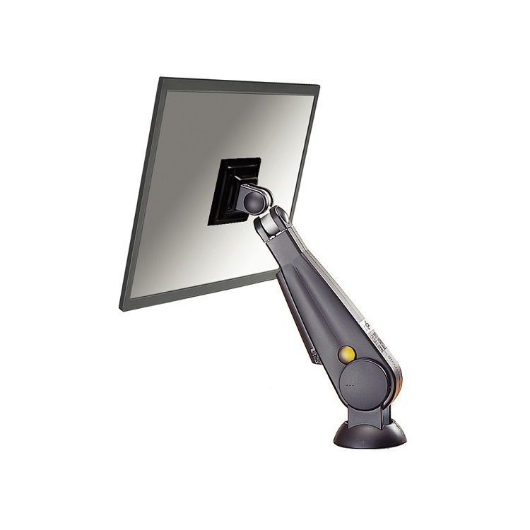 LCD-ARM NEWGAS SPRING 5 movem bl.D200 Black