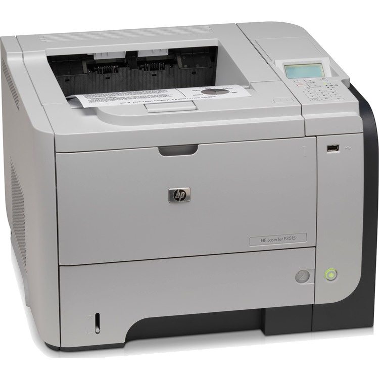 HP LaserJet Enterprise P3015dn Laser Printer