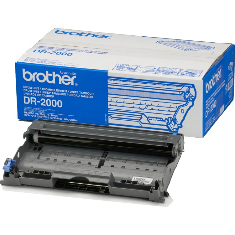 Brother Trommel (zonder toner) »DR-2000«