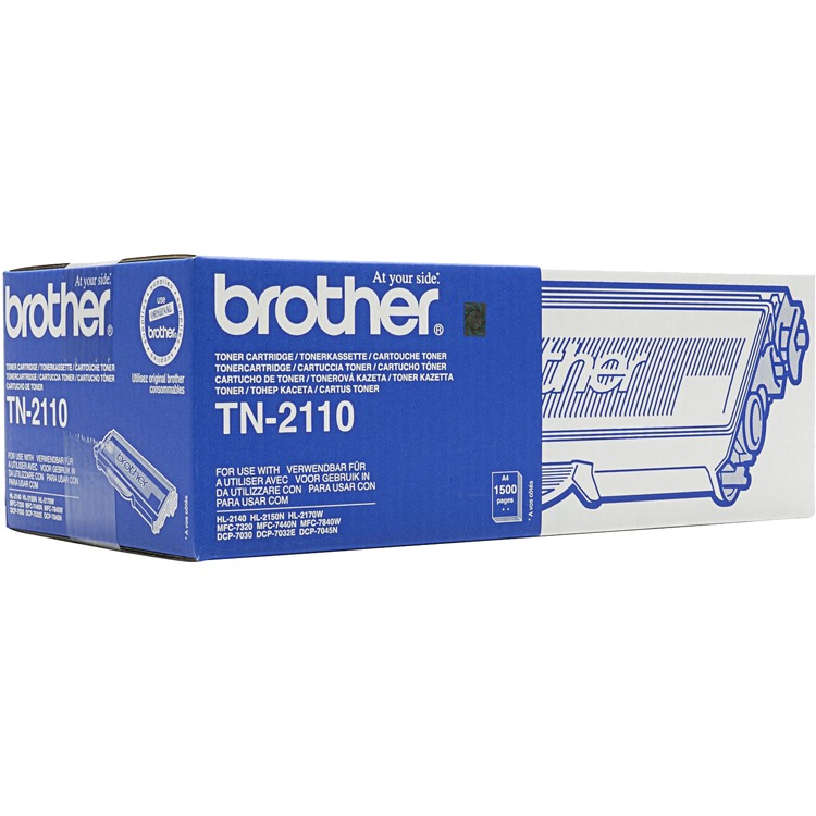 Brother Toner »TN-2110«