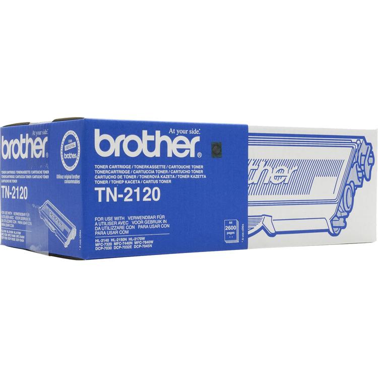 Brother Toner »TN-2120«
