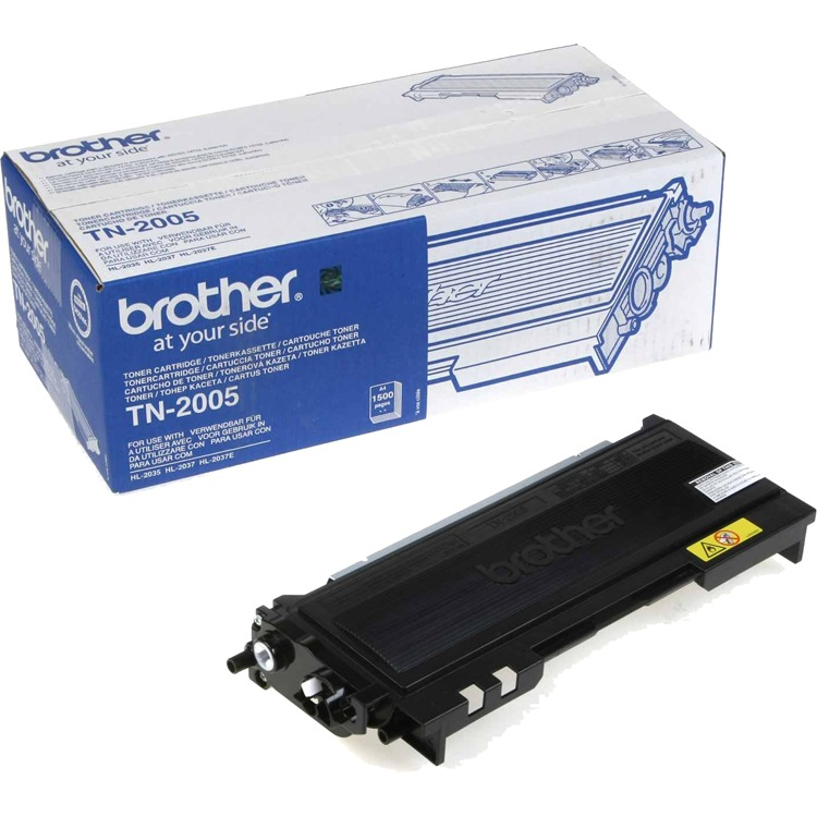 Brother Toner »TN-2005«