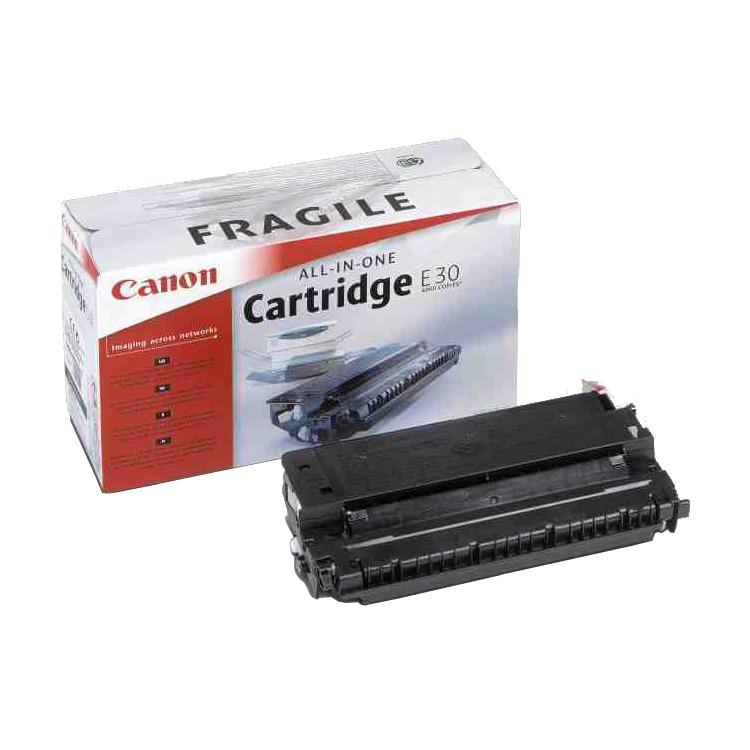 Canon E-30 toner Zwart