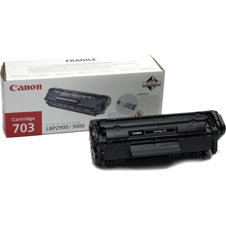 Canon Cartridge 703