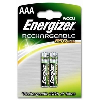Energizer Batterij Energizer oplaad NiMH AAA-BS2 (259964)