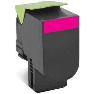 802XM 4K MAGENTA RETURN PROGRAM TONER CA