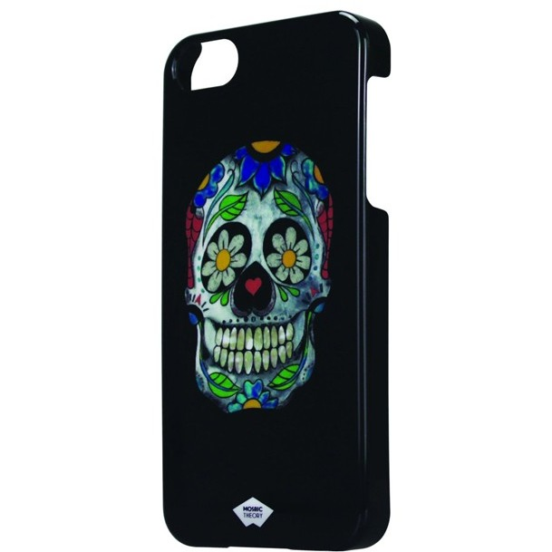 Mosaic Theory Mtia21-001 flo Phone Case For Iphone 5s-5 Black