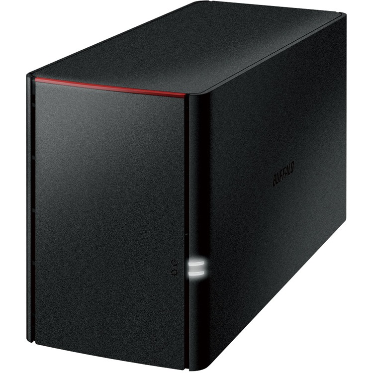 Buffalo LinkStation 220, 6TB