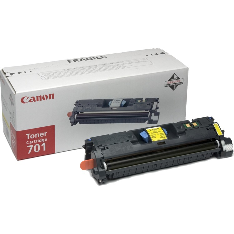 Canon Tonercassette »701«
