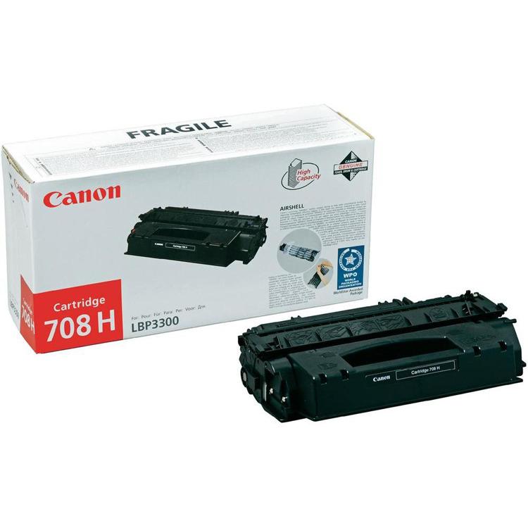 Canon Toner »708H«