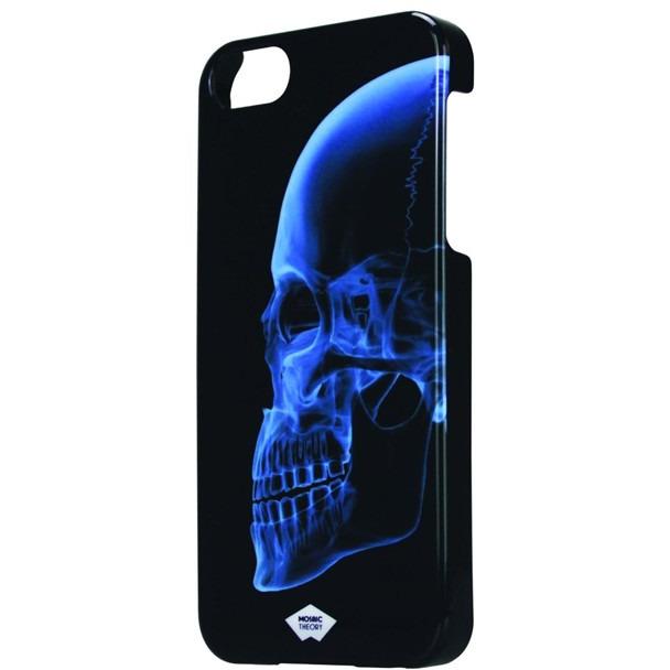 Mosaic Theory Mtia21-001 rad Phone Case For Iphone 5s-5 Black