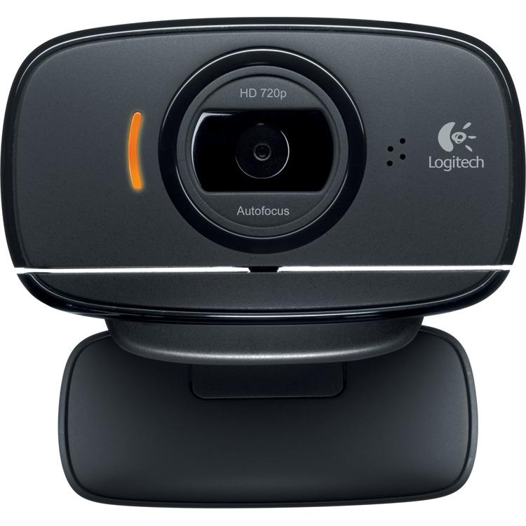 Productafbeelding voor 'HD Webcam B525'