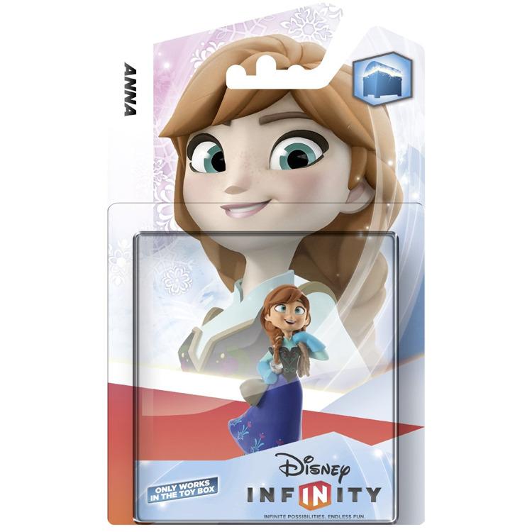 Disney Infinity Anna figuur