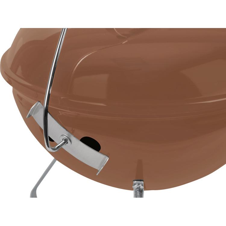 Weber Smokey Joe Premium Houtskoolbarbecue - Ø 37 cm - Bronze