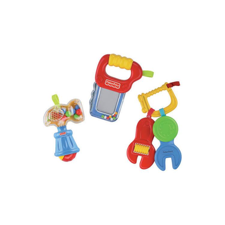 Image of Baby Giftset Jongens 3+ Mnd