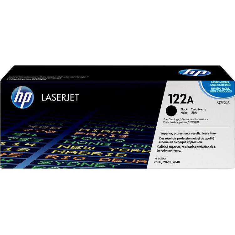 HP Tonercassette »HP Q3960A«