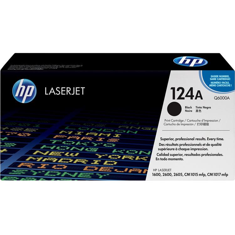 HP Printcassette »HP Q6000A«