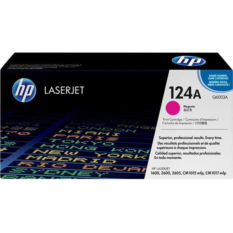 HP Printcassette »HP Q6003A«