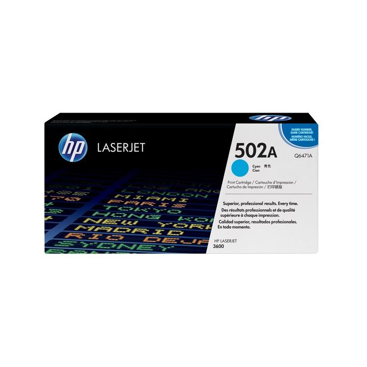 HP Printcassette »HP Q6471A«