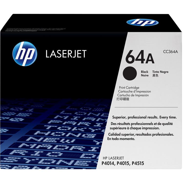 HP Printcassette »HP CC364A« HP 64A