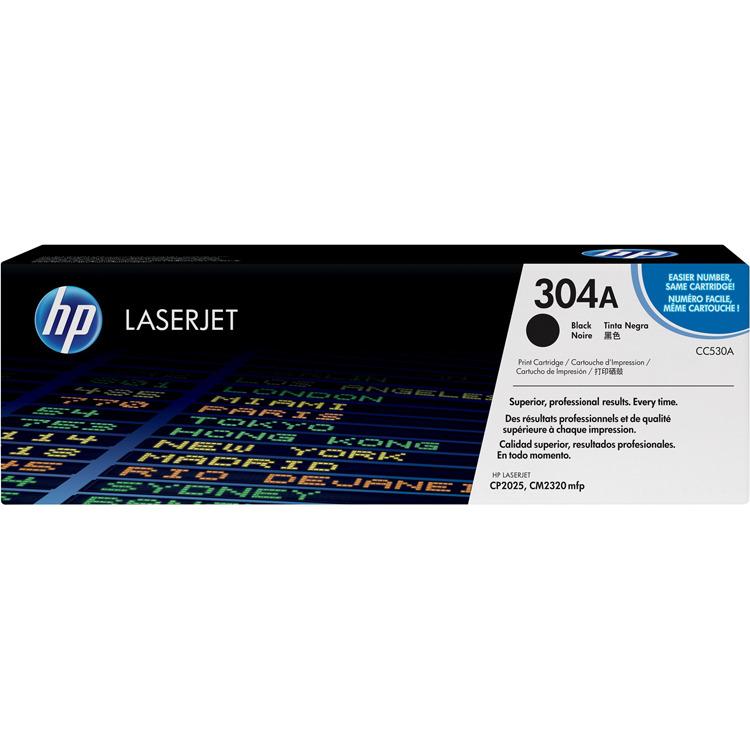 HP Toner »HP CC530A«
