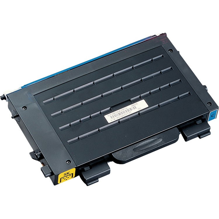 Samsung CLP510 - Tonercartridge / Blauw