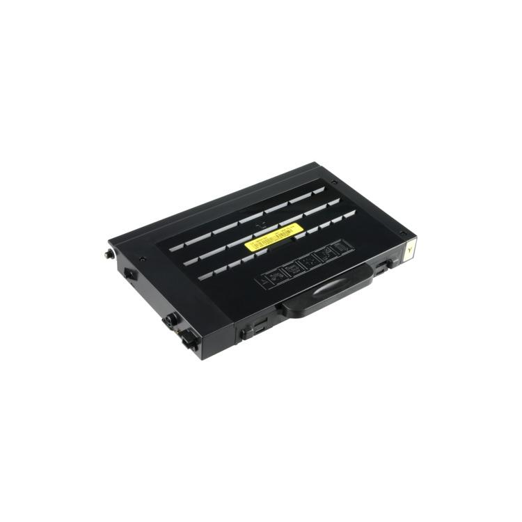 Samsung CLP500 - Tonercartridge / Geel