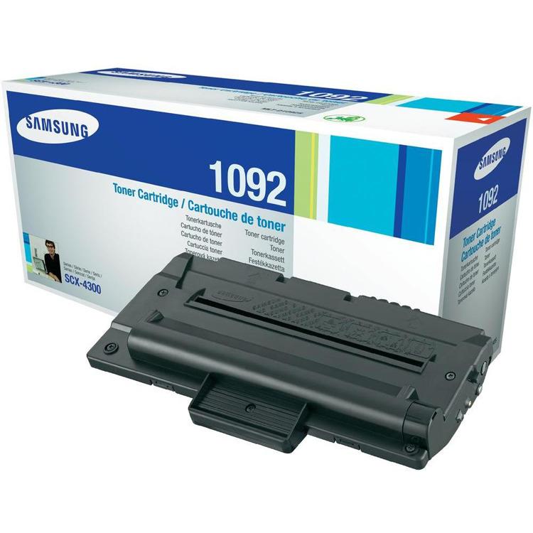Samsung Toner »MLT-D1092S/ELS«