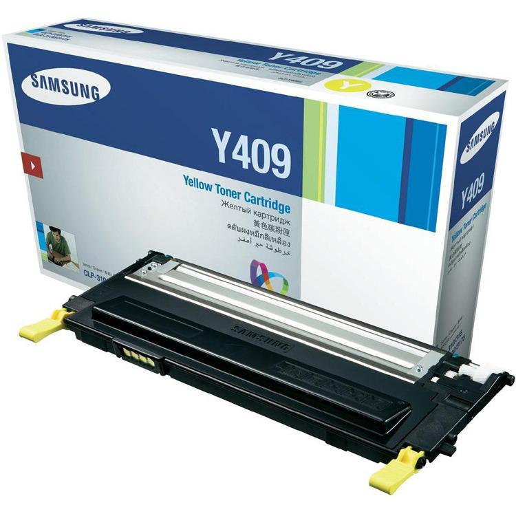 Samsung Toner »CLT-Y4092S«