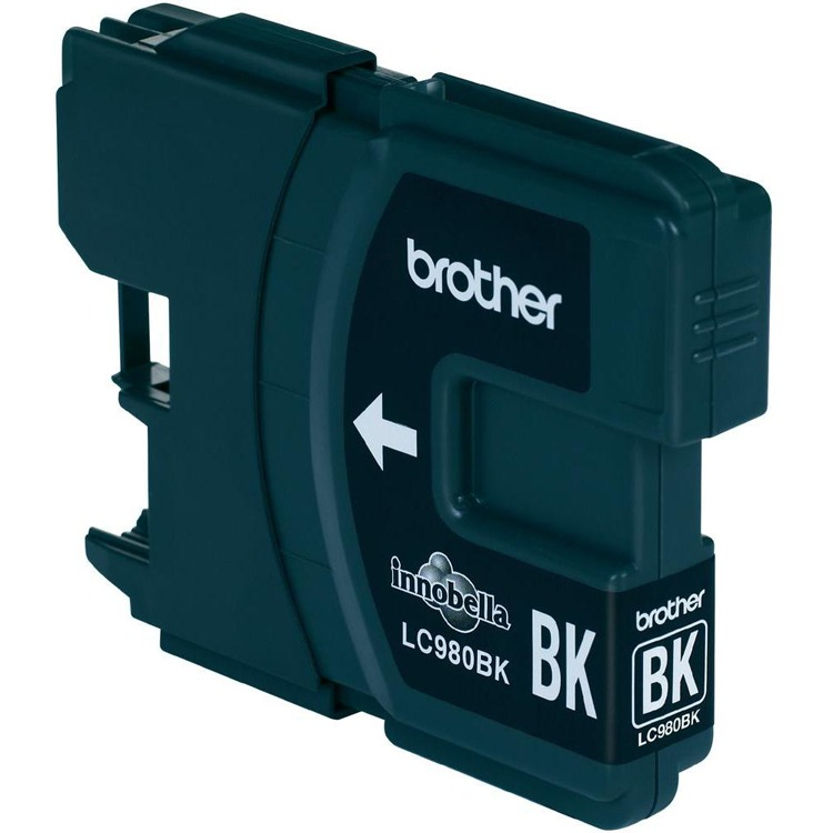 Brother Inktpatroon »LC-980BK«