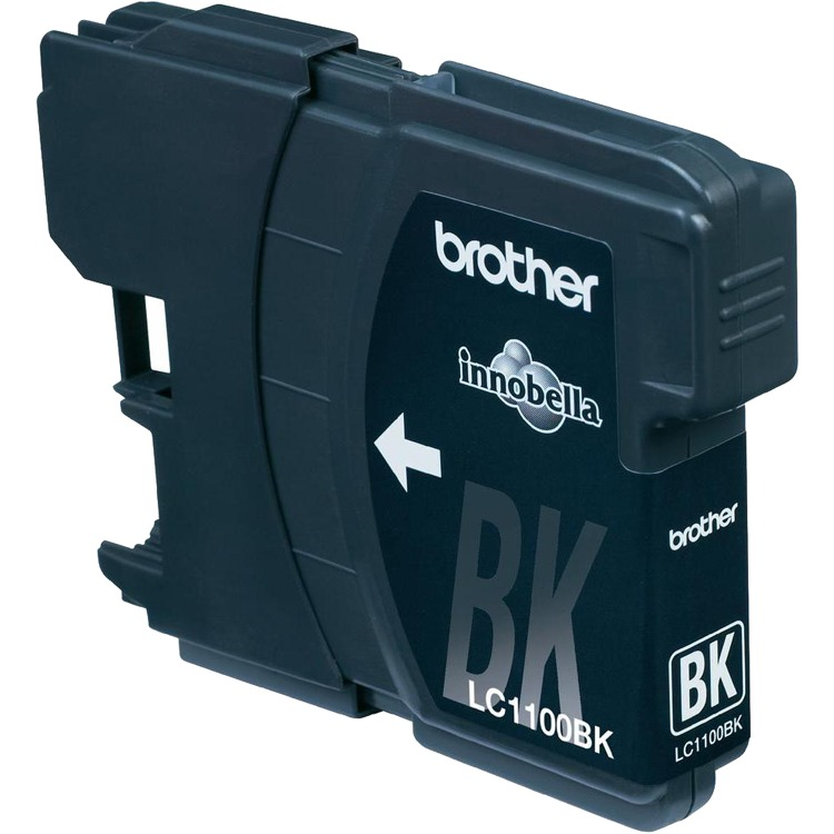 Brother Inktpatroon »LC-1100BK«