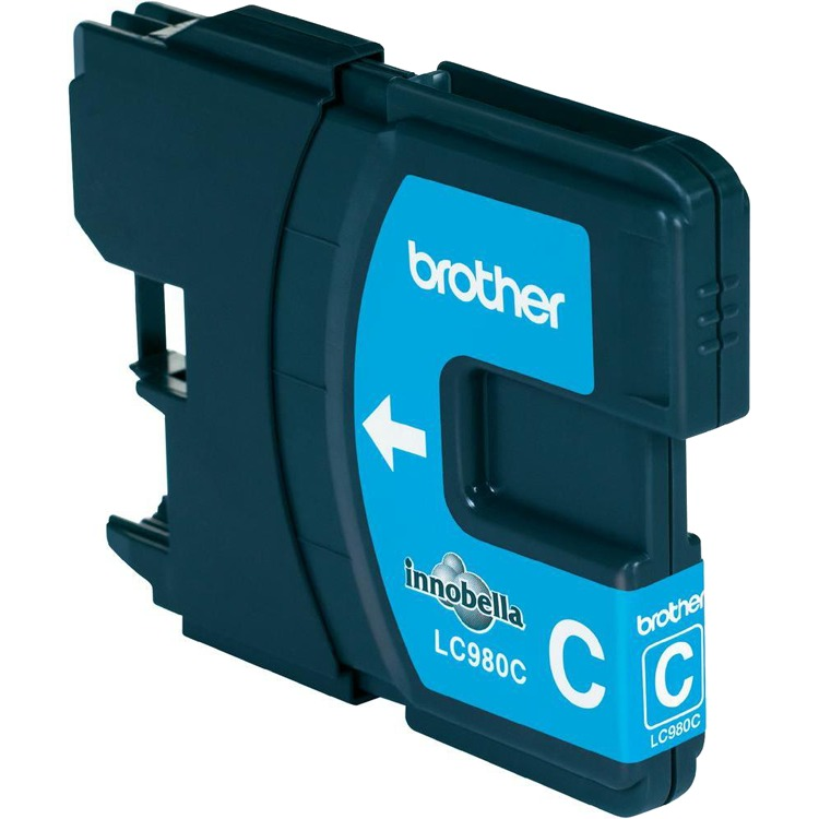 Brother Inktpatroon »LC-980C«
