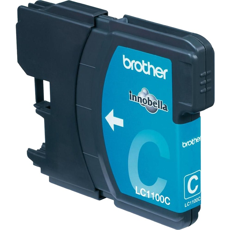 Brother Inktpatroon »LC1100C«