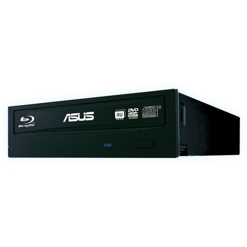 Image of Asus Blu-Ray Brander BW-16D1HT 16x SATA Retail