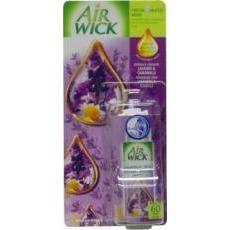 Image of Airwick Navulling Freshmatic Motion Lavendel Kamille 1 Stuk