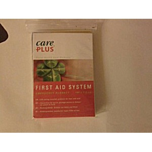 Image of Care Plus Emergency Blanket 1st