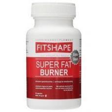 Image of Super Fat Burner - 60 Capsulles