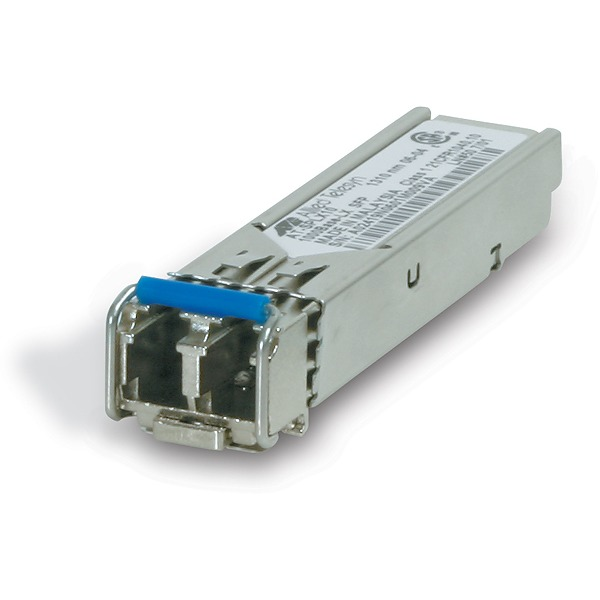 Image of AT-SPLX10\\SFP Module-Transiever\\Standard SFP To 1000Base-LX\\10km\\1310nm\\Hot Swappable