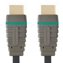 Bandridge BVL1201 HDMI-kabel 1m