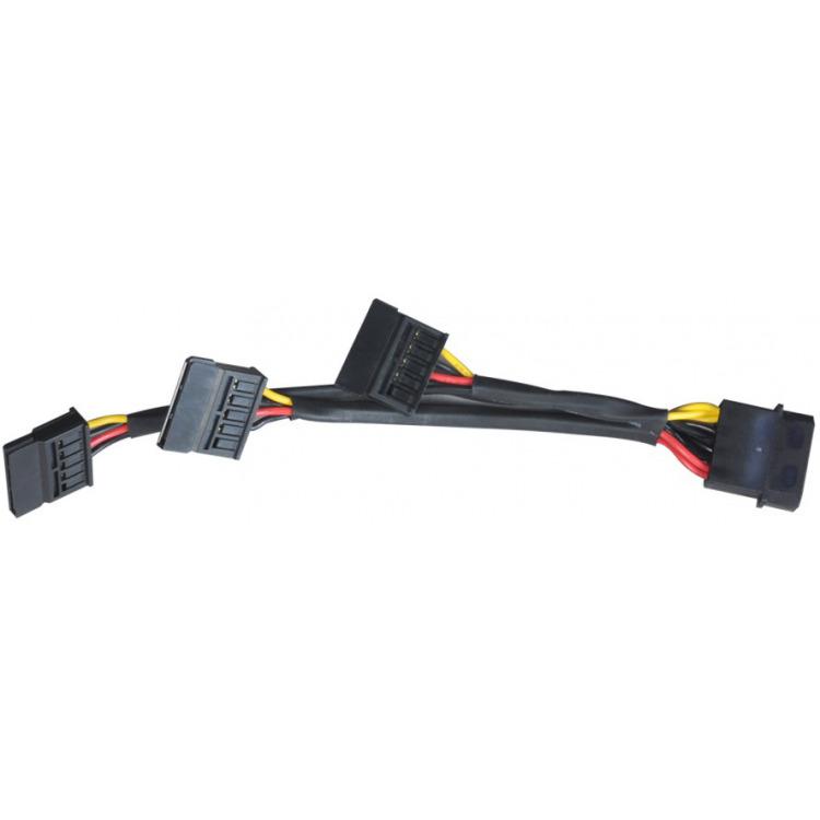 PW-SA3 SATA Power adapter kabel