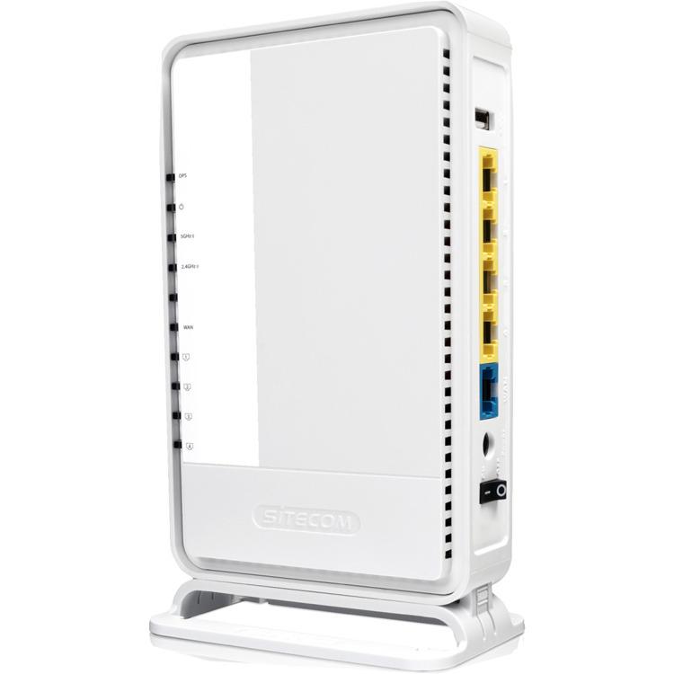 SITECOM Wireless-AC750 Router WLR-5002