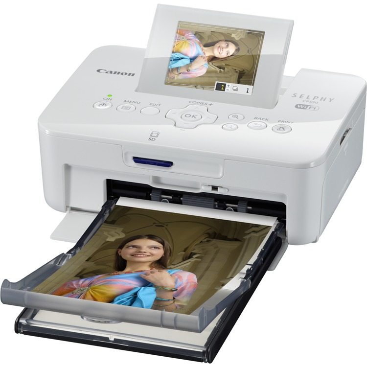CANON Printer Selphy CP910