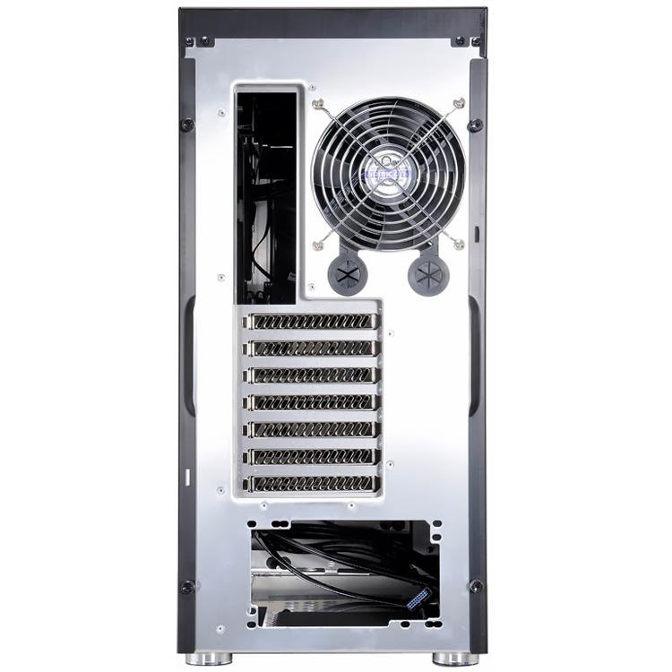 LIAN LI  PC-B16B                  bk ATX