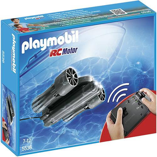 Playmobil RC Onderwatermotor 5536