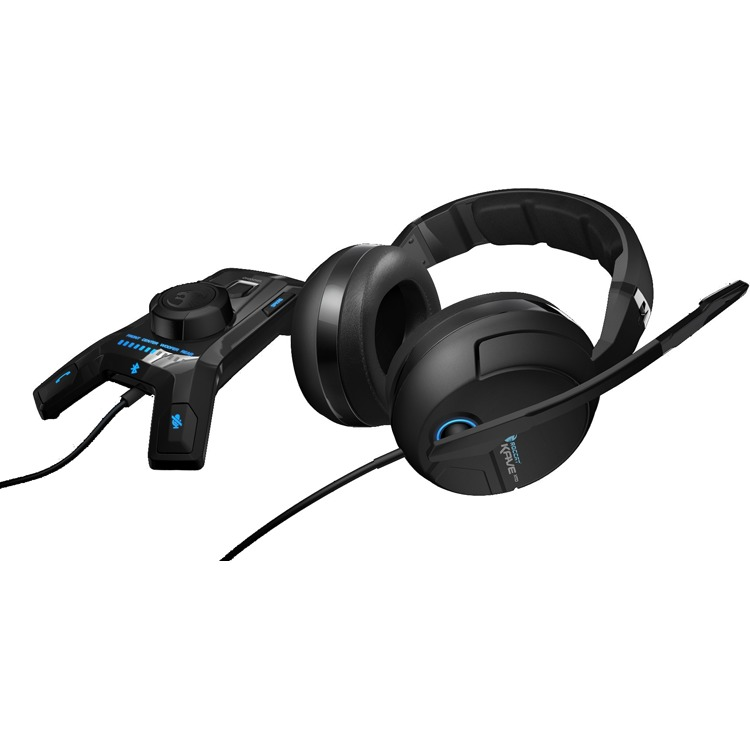 Kave XTD 5.1 Gaming Headset