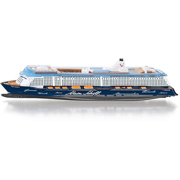 Siku Mein Schiff 3